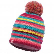 Buff - Knitted & Polar Hat Child Lasse - Beanie