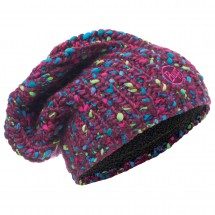 Buff - Women's Knitted & Polar Hat Yssik - Beanie
