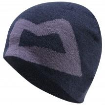 Mountain Equipment - Women's Branded Knitted Beanie - Lue