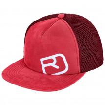 Ortovox - Trucker Logo Cap - Pet