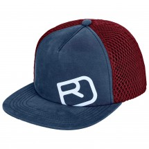 Ortovox - Trucker Logo Cap - Cap