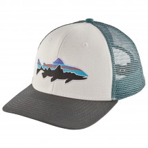 Patagonia - Fitz Roy Trout Trucker Hat - Caps