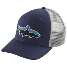 Patagonia - Fitz Roy Trout Trucker Hat - Cap