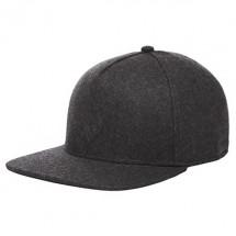 Black Diamond - Wool Trucker Hat - Lippalakki