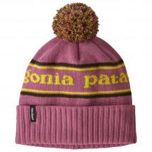 Patagonia - Kid's Powder Town Beanie - Lue
