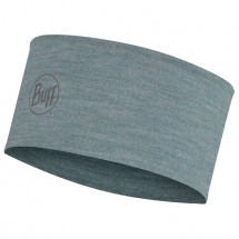 Buff - 2-Layers Midweight Merino Wool Headband - Stirnband