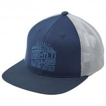 Sherpa - Yeti Trucker Hat - Cap