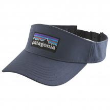 Patagonia - P-6 Logo Visor - Caps