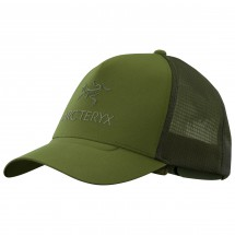 Arc'teryx - Logo Trucker Hat - Caps