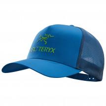 Arc'teryx - Logo Trucker Hat - Gorra
