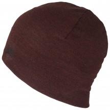 Buff - Hat Melange Midweight Merino Wool - Mütze