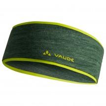Vaude - Green Core Headband - Pannebånd