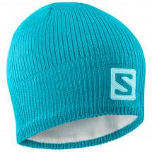 Salomon - Logo Beanie - Muts