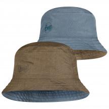 Buff - Travel Bucket Hat - Hut