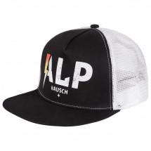 Alprausch - Alp-Blitz Mütze Trucker Cap - Cap