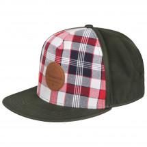 Alprausch - Holzbiiger Mütze Snapback Cap - Cap