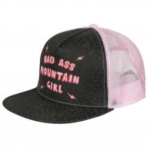Alprausch - Mountain Girl Mütze Trucker Cap Girls - Gorra