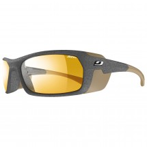 Julbo - Bivouak Yellow / Brown Zebra - Sonnenbrille
