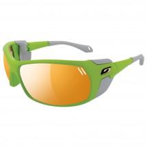 Julbo - Bivouak Yellow / Brown Zebra - Sunglasses
