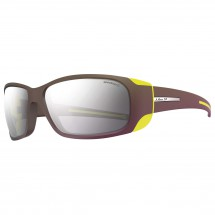 Julbo - Women's MonteRosa Brown Flash Silver Spectron 4