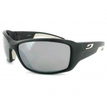 Julbo - Run Grey Flash Silver Spectron 3+ - Sonnenbrille