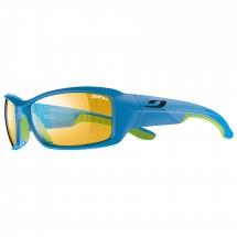 Julbo - Run Yellow / Brown Zebra - Sunglasses