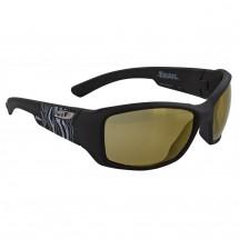 Julbo - Whoops Yellow / Brown Zebra - Sunglasses