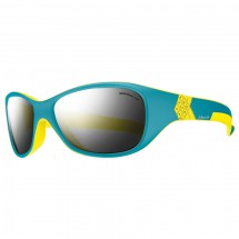 Julbo - Kid's Solan Grey Flash Silver Spectron 3+
