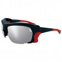 Julbo - Trek Brown Flash Silver Spectron 4 - Sunglasses