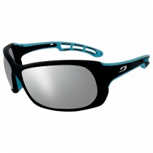 Julbo - Swell Grey Flash Silver Polarized 3+ - Sonnenbrille