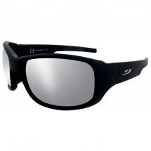 Julbo - Stunt Grey Flash Silver Polarized 3+ - Sunglasses