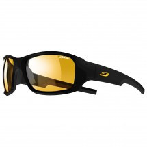 Julbo - Stunt Yellow / Brown Zebra - Aurinkolasit