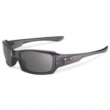 Oakley - Fives Squared Warm Grey S3 - Sunglasses