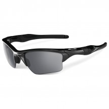 Oakley - Half Jacket 2.0 XL Black Iridium - Sonnenbrille