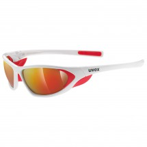 Uvex - Attack - Lunettes de soleil