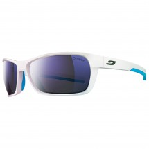 Julbo - Blast Grey Flash Blue Octopus - Fahrradbrille