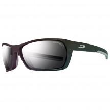 Julbo - Blast Grey Flash Silver Spectron 3+ - Fahrradbrille