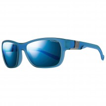 Julbo - Coast Grey Flash Blue Polarized 3+ - Zonnebril
