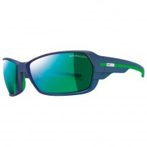 Julbo - Dirt2 Multilayer Green Spectron 3CF - Fahrradbrille