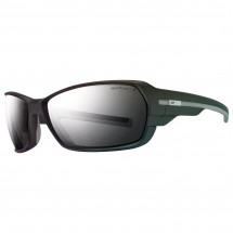 Julbo - Dirt2 Grey Flash Silver Spectron 3+ - Fahrradbrille