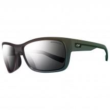 Julbo - Drift Grey Flash Silver Polarized 3+ - Pyöräilylasit