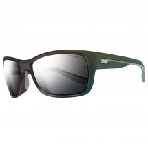 Julbo - Drift Grey Flash Silver Spectron 3+ - Fahrradbrille