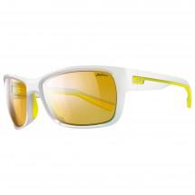 Julbo - Drift Yellow / Brown Zebra - Cycling glasses