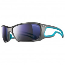 Julbo - PipLline Nautic Grey Flash Blue Octopus