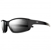 Julbo - Slick Grey Flash Silver Polarized 3+ - Aurinkolasit