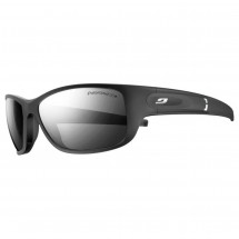 Julbo - Stony Grey Flash Silver Polarized 3+ - Sunglasses
