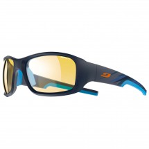 Julbo - Stunt Yellow / Brown Zebra Light - Pyöräilylasit
