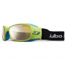 Julbo - Tensing Flight Yellow/Brown Zebra Light/Polarized