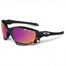 Oakley - Racing Jacket Prizm Trail Vented - Fahrradbrille