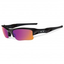 Oakley - Prizm Trail Flak Jacket XLJ - Fahrradbrille